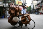 basket seller hanoi